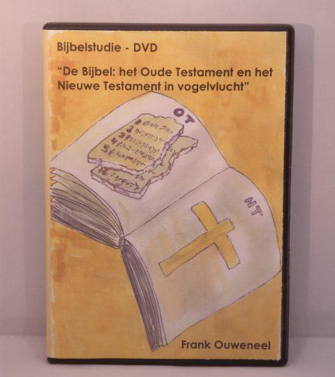De Bijbel: Het Oude Testament En Het Nieuwe Testament In Vogelvlucht