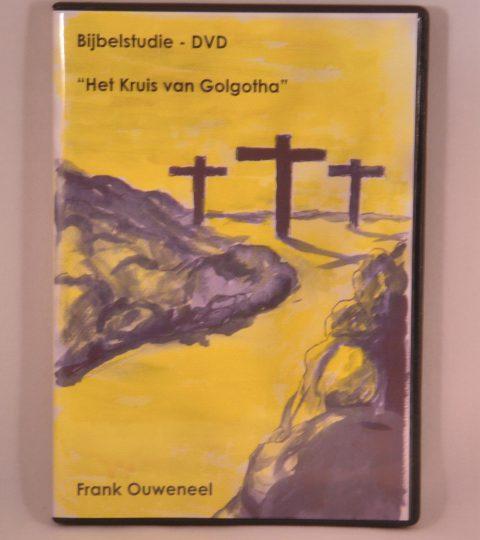 Het Kruis Van Golgotha