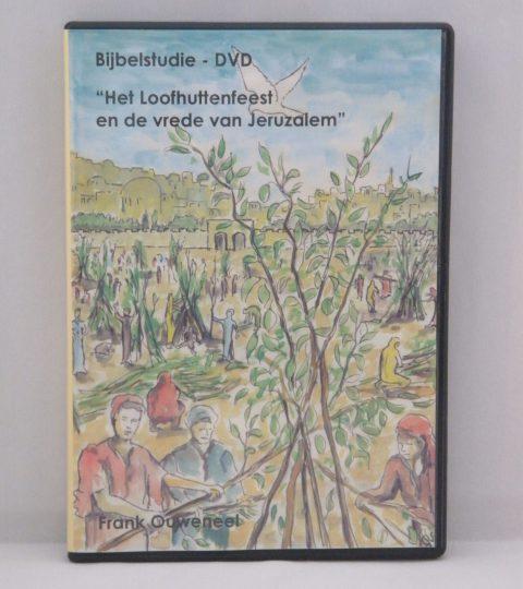 Het Loofhuttenfeest En De Vrede Van Jeruzalem